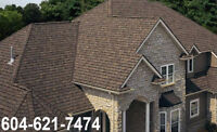 Quality Service Low Price - Licensed Qualified Roofing Professio