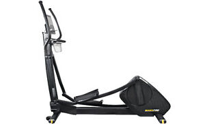 MaxxPro ER510 Elliptical, Rear Drive EVE300