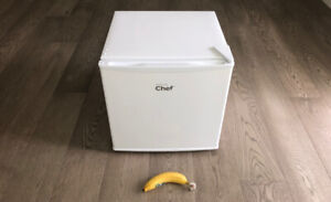 Chef Mini Fridge