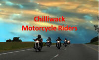 Chilliwack Motorcycle Riders-New Members Wanted 19+