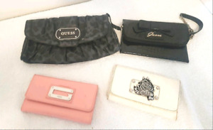 Various Guess Clutches / Bag / Wallets