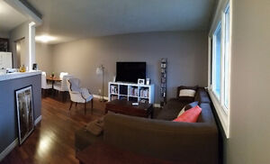 1 BD in Furnished New & Modern Home.Avail July 1.Queen's 7min