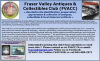 FVACC Antiques & Collectibles Club