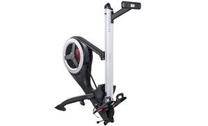 IA 6800 Commercial Grade Rower On Sale @ London Fitness Depot London Ontario image 3