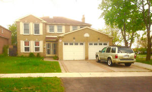 NEWLY RENOVATED TWO STORY HOUSE  RENT FOR DESI !!!!!