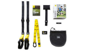Brand New TRX Home Suspension Trainer Kit TXSTHOME
