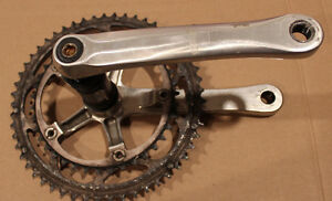 Road Parts Shifter Derailleur Brakes Wheels Stratford Kitchener Area image 4