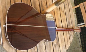 Blueridge BR 163 Acoustic Guitar (Martin 000)