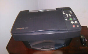 LEXMARK X85 printer and scanner!! Works great.