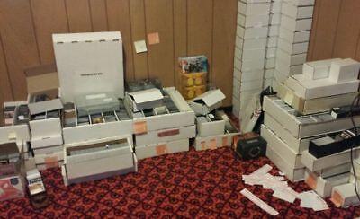 850+ Magic The Gathering Card Lot RARES FOILS MTG Pauper Instant Collection