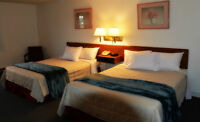 Whitewood Inn, Whitewood SK  Close to Esterhazy/Rocanville