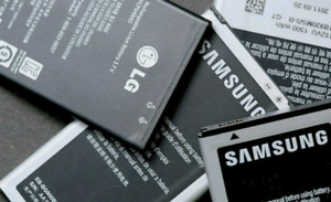 SALE ✔ $9.99 ✔ Samsung Battery  S2 ☆ S3 ☆ S4 ☆ S5 & Note 2 /3 /4