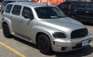 2007 Chevrolet HHR LT Wagon for sale or trade