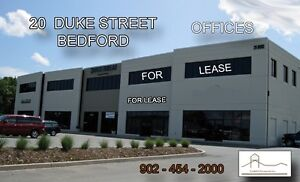 Ground level Commercial ..1350SF   Office Space 2650SF