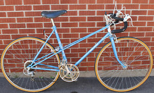 Raleigh Record Road Bike