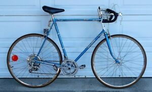 Bicyclette Raleigh Record