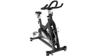HMC 5008 Indoor Group Cycle, Silver HM5008SIL