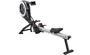 IA 6800 Commercial Grade Rower On Sale @ London Fitness Depot London Ontario image 2