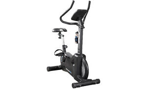 SportOp U60 Upright Cycle SOBU60