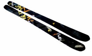 Elan Spectrum 95 skis, 180 cm, brand new no bindings