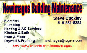 FRIENDLY, RELIABLE HANDYMAN AND PROPERTY MANAGEMENT SERVICES Kitchener / Waterloo Kitchener Area image 2