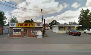 Commercial investment opportunity in Niagara Falls!