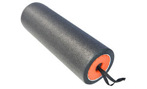Northern Lights 3-in-1 Foam Roller with Massage Stick RO3IN1