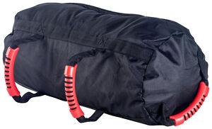 Northern Lights Power Log Sand Bag, Unfilled-Max 20kg SBPLU20BKR