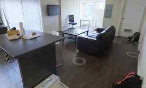 Subletting 1 bedroom at Domus 72 Marshall (available now) Kitchener / Waterloo Kitchener Area image 5