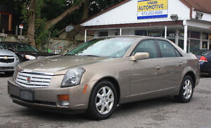 Cadillac CTS 2.8 V6**excellent condition**must be seen
