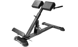 Stealth Hyper Extension Bench SALE!!! STHYPAADJFC