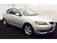 2004 MAZDA 3 2.0 TS2 [PRICE REDUCED TO CLEAR] LOW MILES..HISTORY..DRIVES GOOD