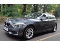 2013 BMW 1 Series 1.6 114d SE Sports Hatch 5dr (start/stop)