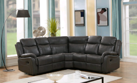🟡🔴🟡CASH ON COLLECTION HIGH QUALITY ROMA RECLINERS SOFAS🟡🔴🟡
