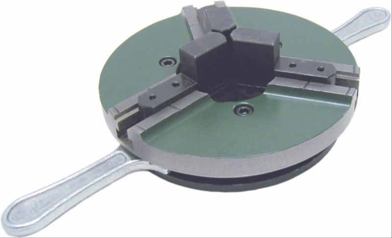Table Chuck for Medium Duty Positioners