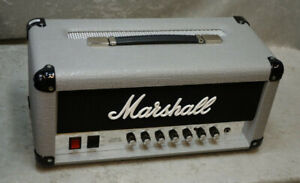 Marshall 25/25H Silver Jubilee ON HOLD