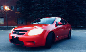 2007 Chevrolet Cobalt ss stage 2 supercharged 4500 obo