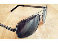 Guess GUF102 metal frame sunglasses