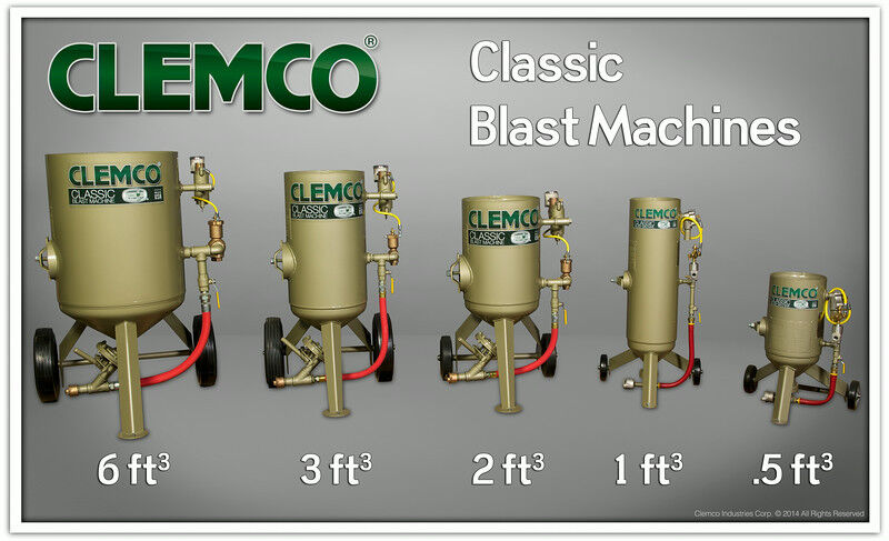 Abrasive Blasting Depot