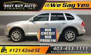 2008 Porsche Cayenne S APPROVED WITH CHRISTMAS CASH BACK $$$