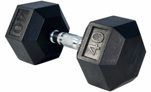 Rubber hex dumbells wanted to buy