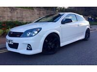 Vauxhall Astra VXR - Arctic Limited Edition 1 of 500 ***Low Mileage***FSH***