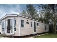 Static Caravan Lowestoft Suffolk 2 Bedrooms 6 Berth ABI Beaumont 2017 Broadland
