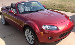 2008 Mazda Other GT Coupe (2 door)