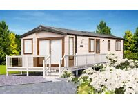 *Ex Demonstrator* 2016 new/used Swift Moselle 3 bedroom for sale, Haggerston Castle, Northumberland