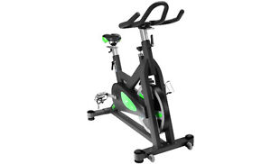 HMC 5008 Indoor Group Cycle SALE!!! HM5008GRN