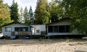 Shuswap waterfront NEW LOW PRICE