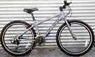 small adults carrera axle bike