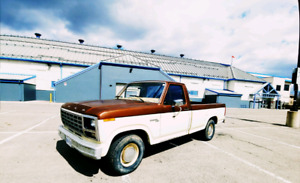 1980 f100 for sale