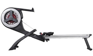IA 6800 Commercial Grade Rower On Sale @ London Fitness Depot London Ontario image 1